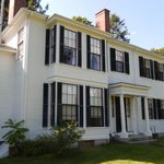 R W Emerson Home East Side 8/8/2014