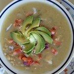 Soup by Alejandro