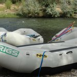 Rafts from RIGS