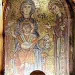 Mosaic at Sta. Prassede