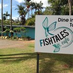 Фотография Fishtales Cafe