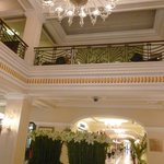 Lobby in the The Perial