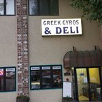 Greek Gyros & Deli