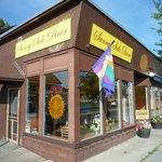 Sunny Side Diner, Bennington, VT