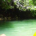 Beautiful water!