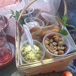 Provence basket