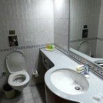 Toilet & Bathroom