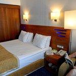 Bedroom & Cupboards