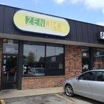 Zenwich Exterior
