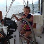Beautiful day to sail!