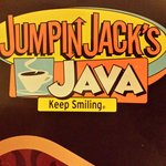 Jumpin' Jack's Java