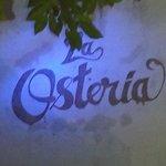 La Osteria