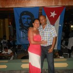 Cubans are attrative
