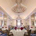 Gaddi's has long held sway as Hong Kong's original French fine-dining establishment