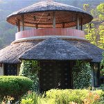 Gazebo - Cottage