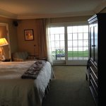 Room 206-  oceanfront corner king