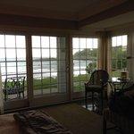 Room 206-  corner king oceanfront