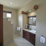 Spa Villa Bathroom