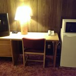 Set up in Room #13