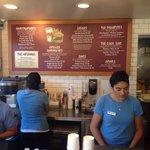 Bilde fra The Habit Burger Grill