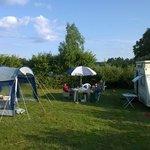 Photo de Camping des Lacs