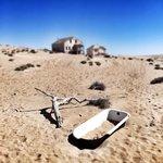 Bain de dunes