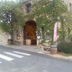 La cave d'Agnès