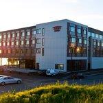 Thon Hotel Kirkenes - Midnight Sun
