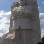 Martin Luther King, Jr
