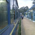 Toy Train Picture 1