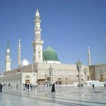 Masjid An Nabwi