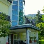 Ferien- und Seminarhaus St.Urban am Ossiacher See, OBB