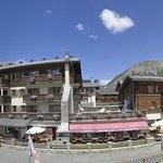 Foto de Hotel La Montanina Ristorante