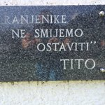 Tito, great man.