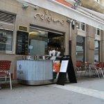 Fotografia de Restaurante Celeiro