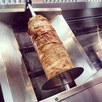 Thé Best kebab de 9ème