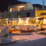 NV Beach Bar Restaurant