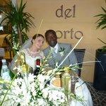 Wedding Day Celebrations