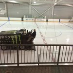 Jamestown Savings Bank Ice Arena