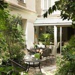 Photo of Best Western Villa Des Artistes