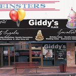 Foto van Giddy's Place