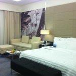 Room at al aqah