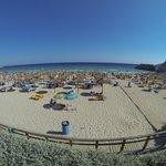 Cala Mayor beach