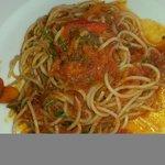 Spaghetti personalizzati