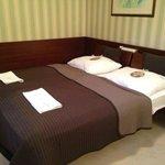 Foto de Hotel Sandor Pavillon