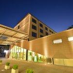 Das neu gestaltete ASAM Hotel