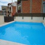 the cute pool