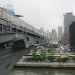 From the intrepid