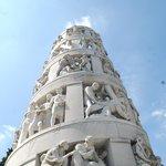 Cimetière de Milan
