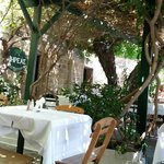 Restaurant nireas